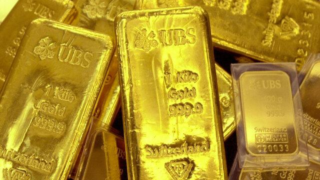 صعود طلای در بازار جهانی به بالاترین رکورد ۶ ساله