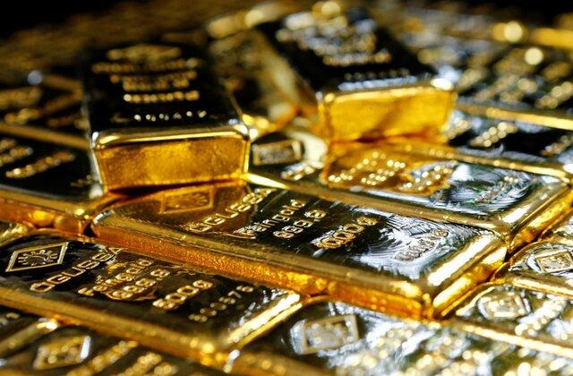 قیمت طلا جهانی رکورد جدیدی زد