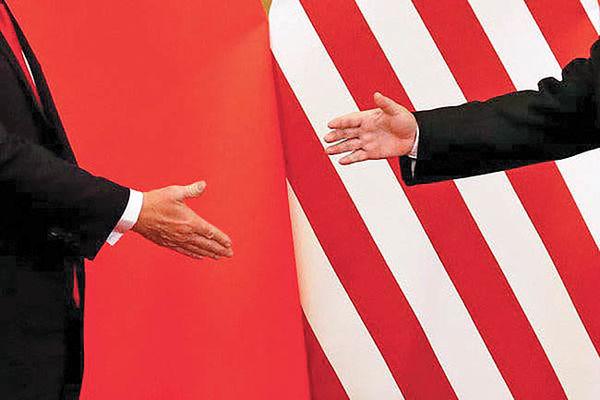تماس تلفنی آمریکا و چین بعد از ۲ ماه برقرار شد