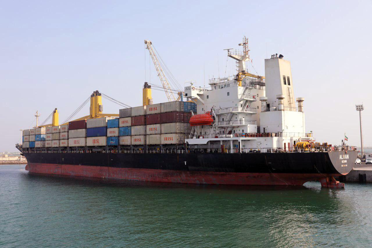 چابهار مقصد اصلی ترانزیت به کشورهای آسیای میانه