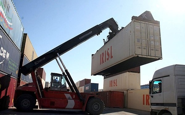 چهار حالت در صادرات کالا