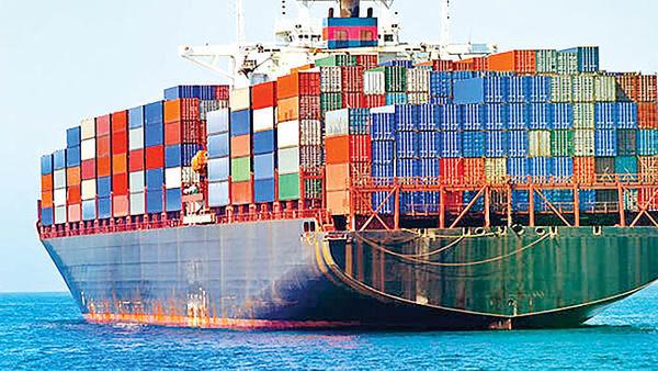 واردات و صادرات چین از ژانویه تا نوامبر