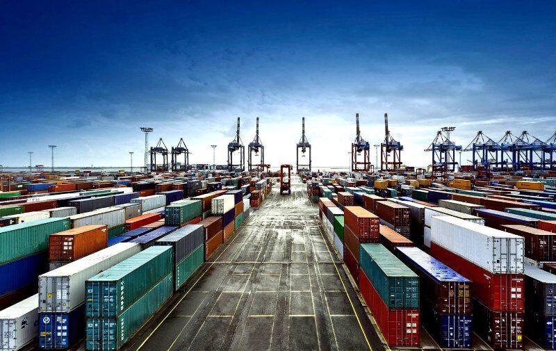 مروری بر تجارت کالایی ایران طی هفت ماهه نخست سال ١٣٩٨