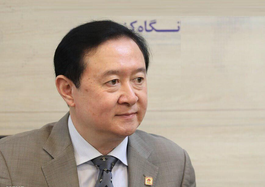 راه حل چین برای امنیت خاورمیانه