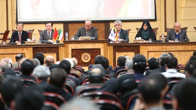 راهکارهای توسعه روابط اقتصادی ایران و چین