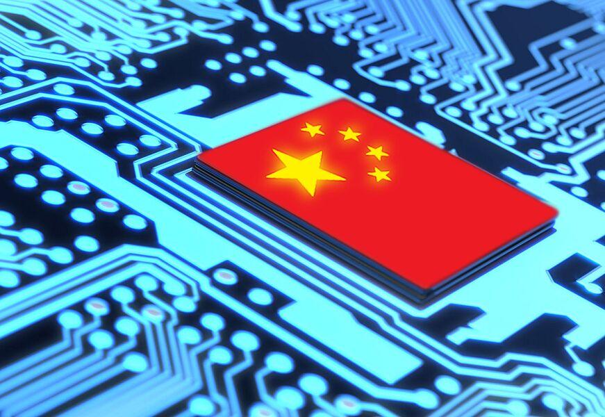شش دلیل برتری فناوری چین در جهان
