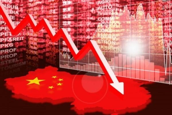 رشد اقتصادی چین در سال ۲۰۱۹ میلادی ۶.۱ درصد اعلام شد